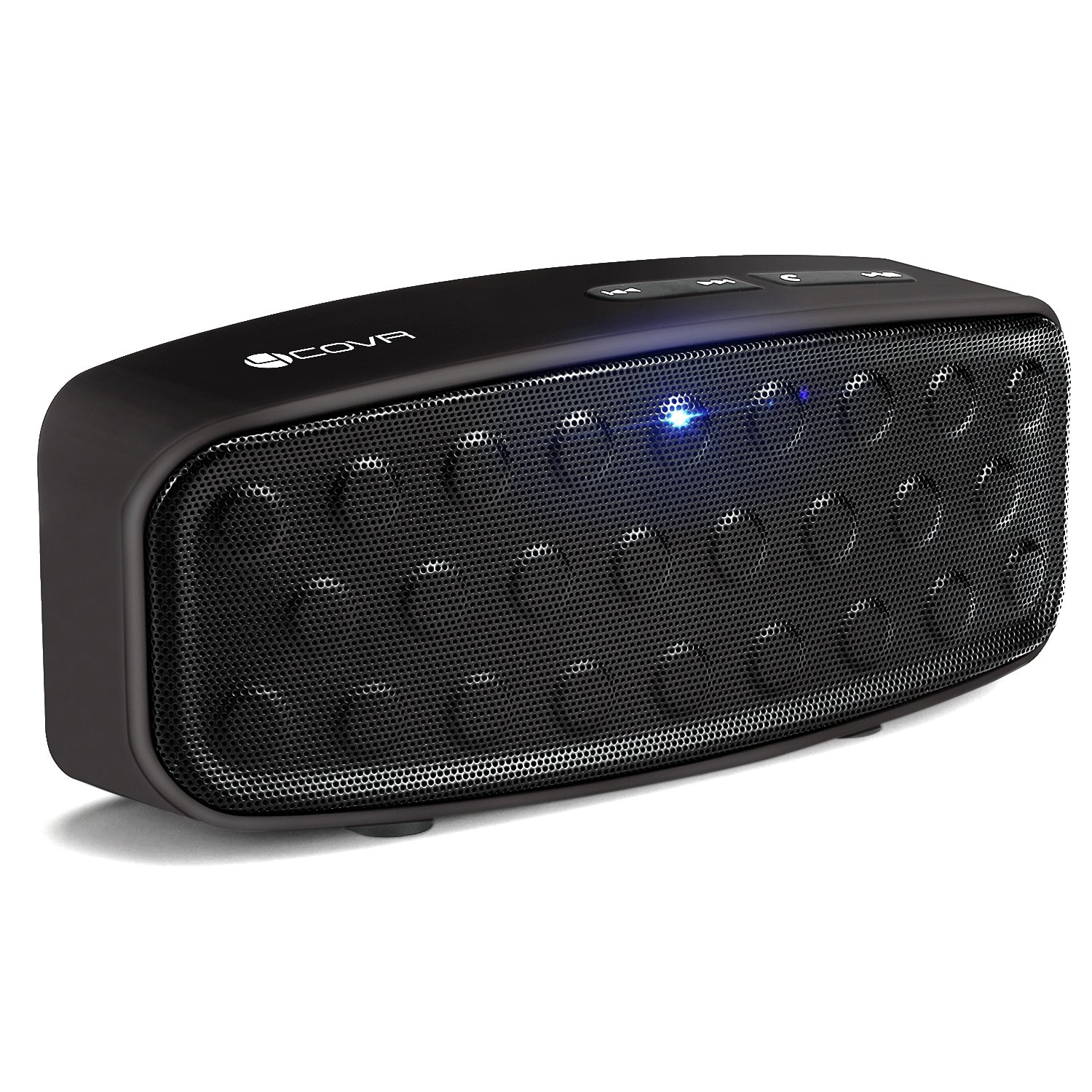 Get Quotations Bluetooth Wireless Speakers Forcovr Multi Function Led Best Portable Outdoor Stereo Blue Tooth