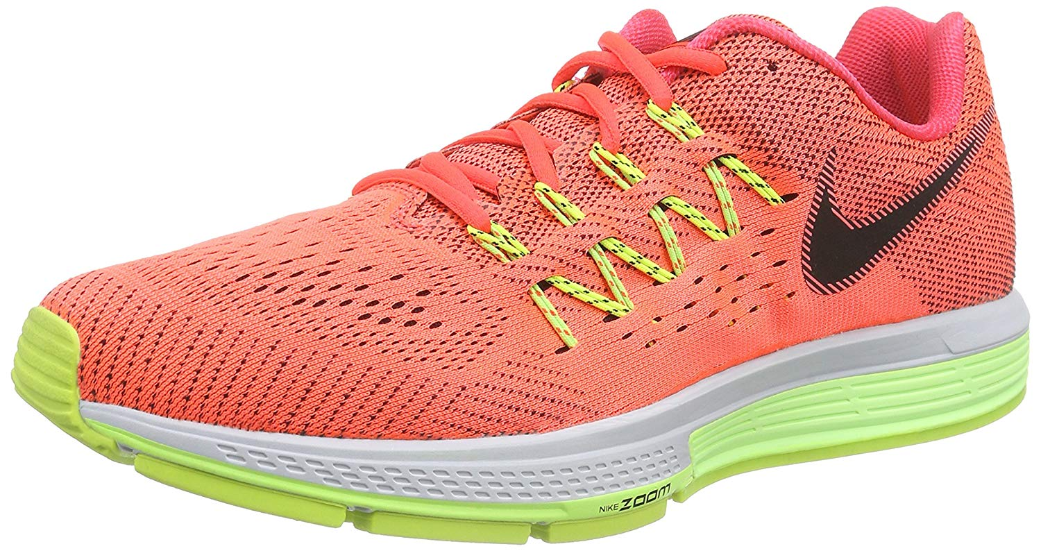 971b725bf3bb Get Quotations · Nike Air Zoom Vomero 10 Men s Running Shoes