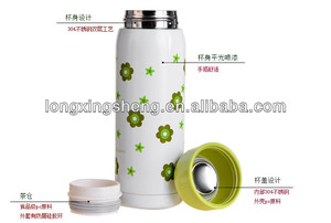 Newest design quantum flask/200ml vacuum flask