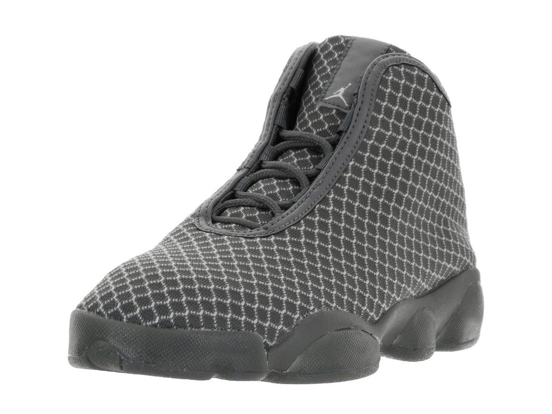 big sale 750b5 fa324 Get Quotations · Jordan Big Kids Horizon (Grey Wolf Grey Dark Grey White)