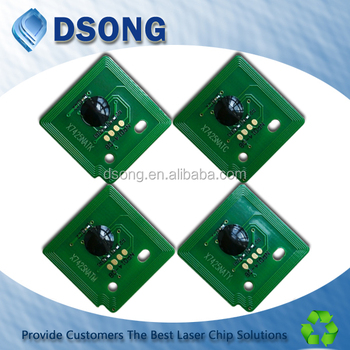 Drum Chip For Xerox Workcentre 7525/7530/7535/7545/7556/7830/  7835/7840/7855 Drum - Buy For Xerox 7556 Drum Chip,Drum Reset Chip For  Xerox Wc