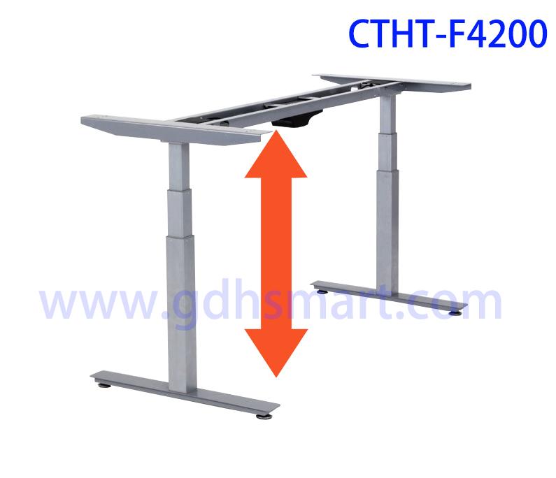 Kids Adjustable Desk Frameheight Adjustable Office Desk