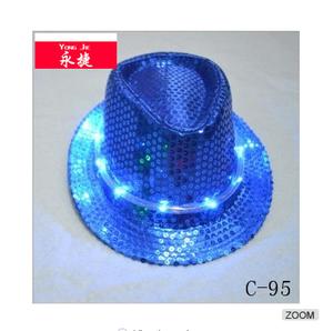 Light Up Cowboy Hat f82822e8bbbf