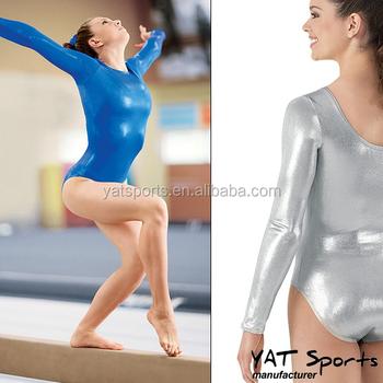 e589ea49eb78 Cheerleading Uniforms Custom Made Long Sleeves Children Girls ...