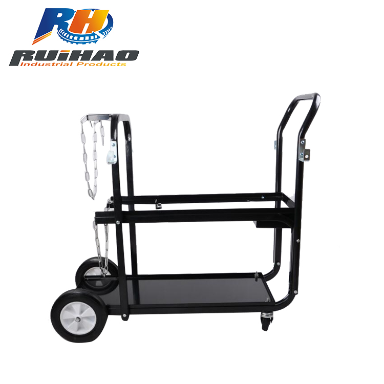 Metal Plant Welding Cart Rolling Tools