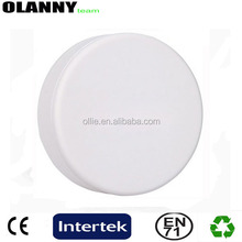 made in china cheap manufacturer white rubber hockey puck