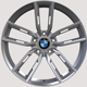 flow forming alloy wheel rim