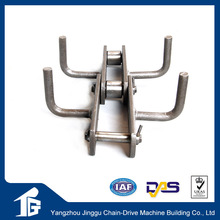 Dragscrap agriculture chain conveyor chain