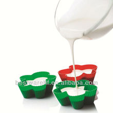 Silicone Muffin Cupcake/Silicone Cake Cup/Bakeware
