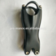 90/100/110mm Matte/ Glossy carbon Integrated Bicycle Handlebar Stem carbon bike parts