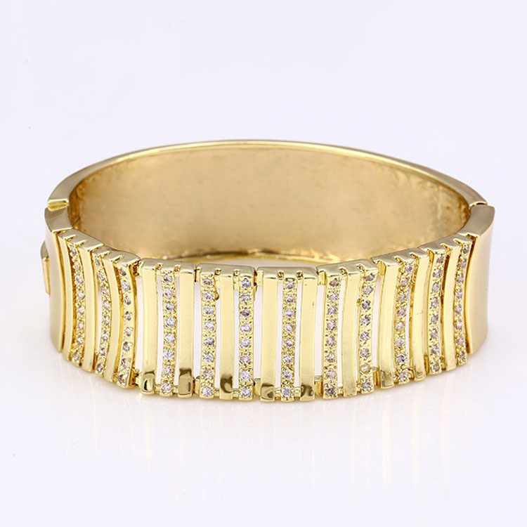 51006 xuping sieraden in china vergulde moderne mode vrouwen bangle