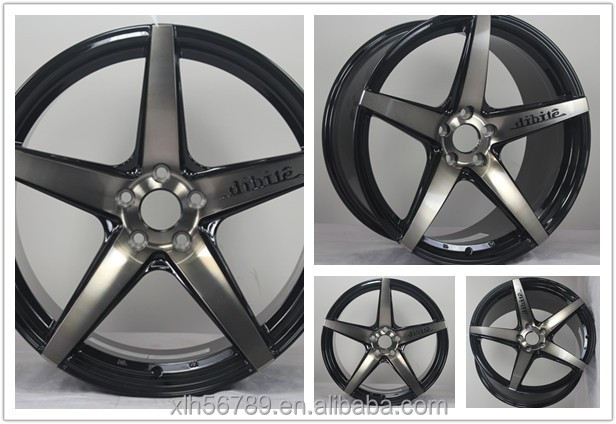18 inch Car wheel rims ipw for sale
