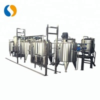 Chinese hot sale canned tomato paste production equipment