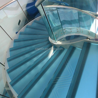 Best selling product in europe toughened glass price per m2