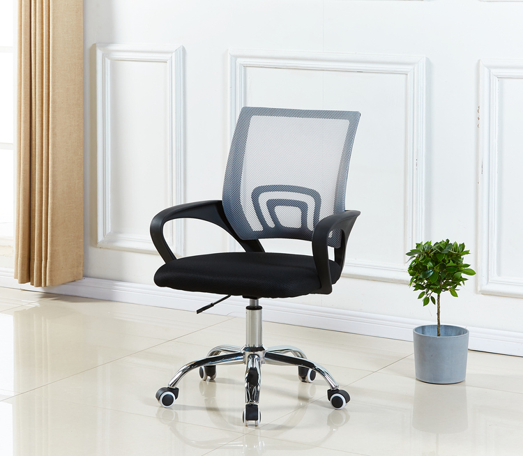 Hot sale appearance rolling executive ergonomic swivel office chair with wheel