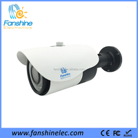 Fanshine Outdoor Waterproof HD CCD CCTV Bullet Camera with Night Vision