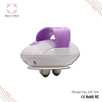 New Products Looking For Distributor Beauty And Personal Care Device Mini Massager Plastic Hand Massage