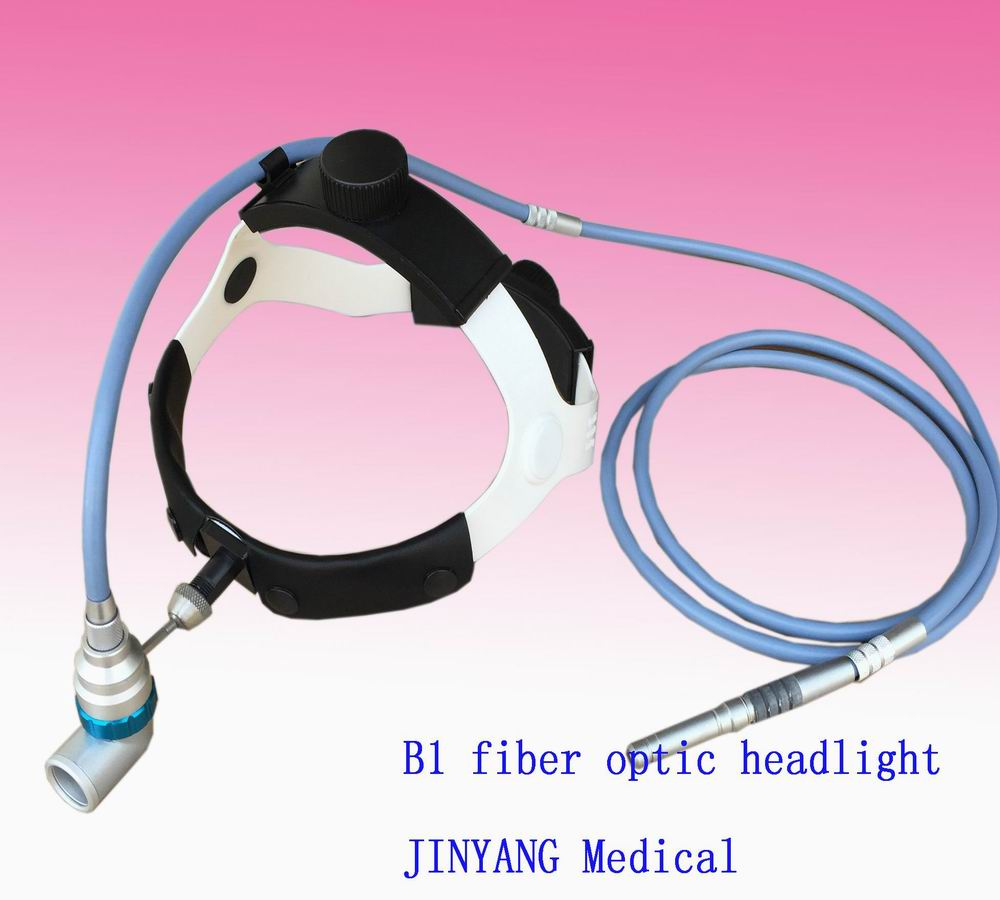 cold light surgical head lamp