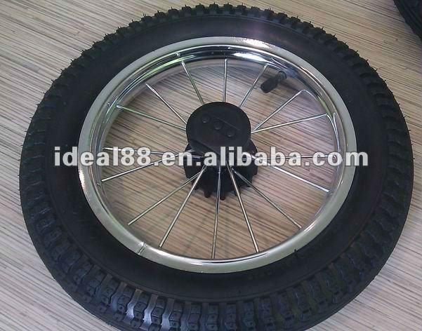 roue de poussette de b b 12 1 2 x 2 1 4 pousettes trotteur porteurs id de produit. Black Bedroom Furniture Sets. Home Design Ideas