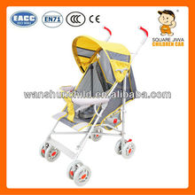 9105 A baby carriage baby stroller seebaby stroller with stopper 8 big wheels