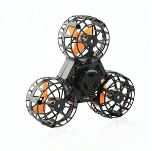 New Factory Supplied Directly F1 Boomerange Aircraft Flying Fidget Spinner