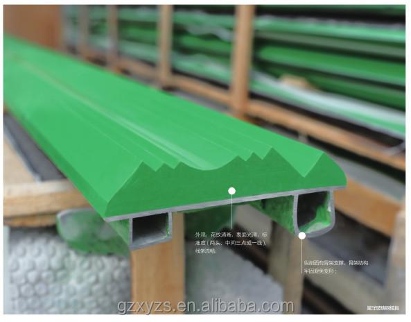 Fiberglass reinforced gypsum cornices mouldings buy for Fiberglass crown molding