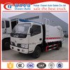 4 cubic meters used garbage compactor truck for sale