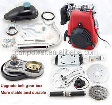 T-belt 4 stroke pocket bike/bike motor kit /petrol bike engine