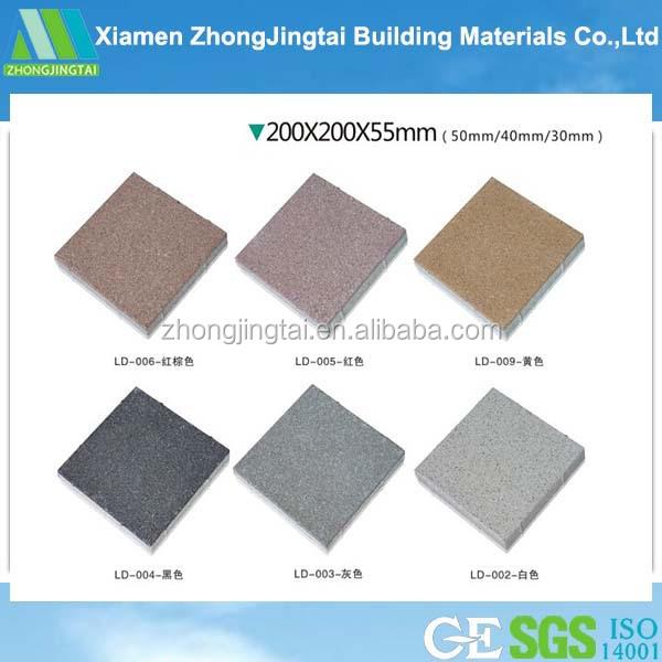 Green Flooring Materials - Interior Design