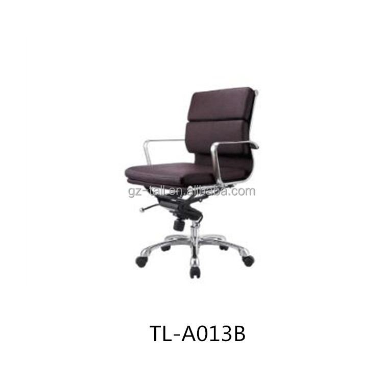 Office Swivel Chair PU No foldable Executive chair for wholesale