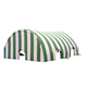 Barry inflatable export big inflatable party tent , inflatable house tent China