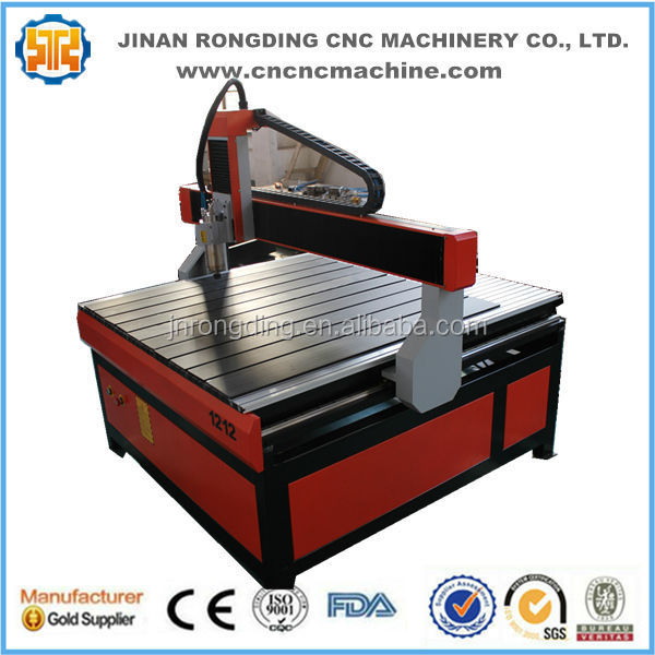 small cnc machine for sale. mach3 or dsp control 1212 cnc price/cnc router mill/4x4 small machine for sale