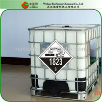 Sodium Hydroxide 50 for Textile Chemical