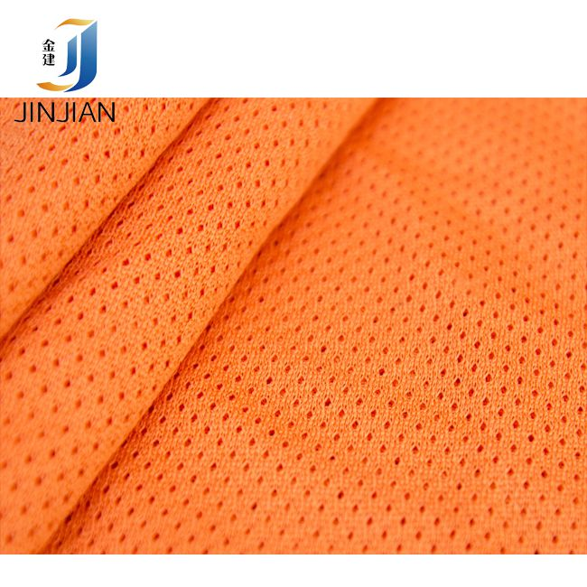 wholesale water proof mesh fabric for clothing transparent mesh fabric for clothing