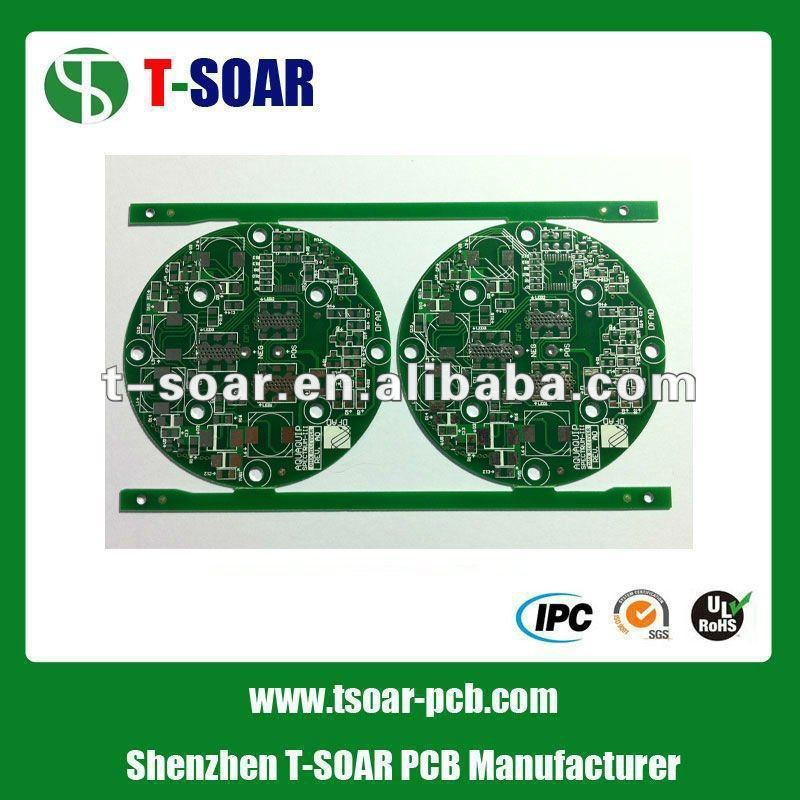 2*1 Panel Delivery Rigid Printed Circuit