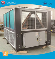 air cooled marine reverse cycle chiller