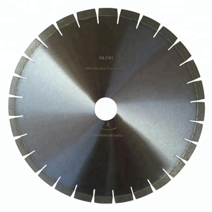 General Used Diamond Saw Blade for Stone/ Concrete Used on Bridge Saw Angle Grinder