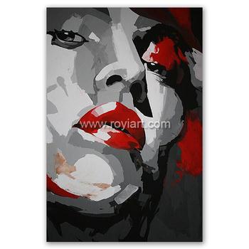 Colorido Dibujos Para Pintar Pintura Al óleo Sobre Lienzo Buy Dibujos Para Pintar Pintura Al óleopintura Al óleo Del Cuchillopesado Textura