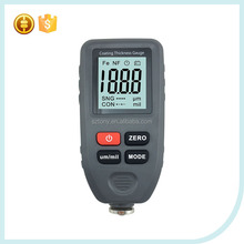 Digital Paint Coating Thickness Gauge Meter With High Quality