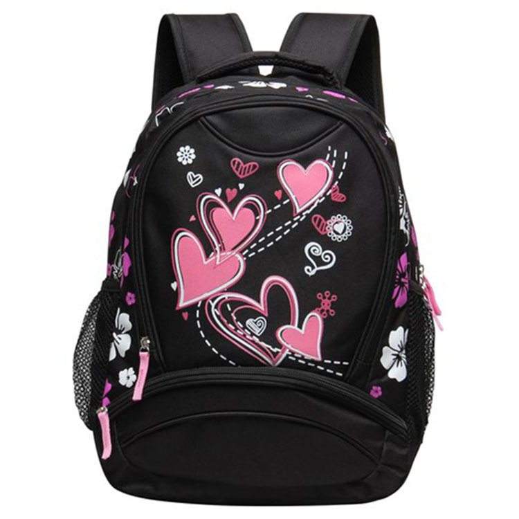 Hot Selling Fashion Latest Girls School Bags For Teenage Girls