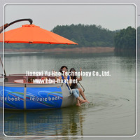 whole sale electric boat electric yacht for sale/ electric motor boat