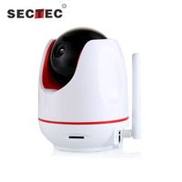 2016 New Arrival China supplier WIFI wireless video camera Nice Housing No Leds Hidden CCTV wireless Camera