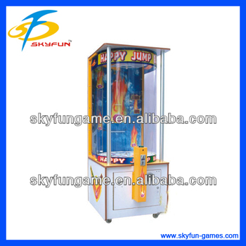 lottery machine simulator