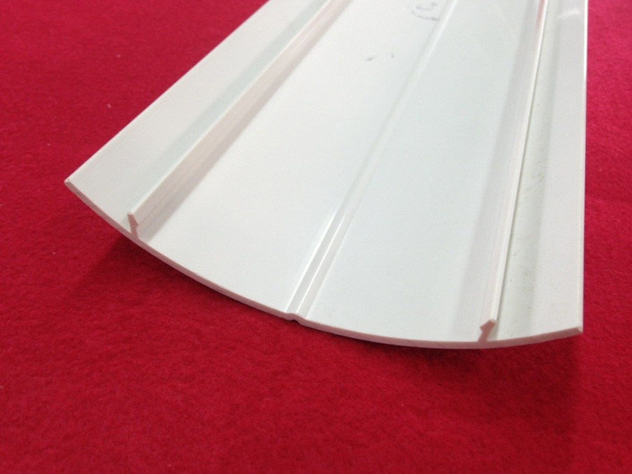 Self Adhesive Rubber Pvc Capping Strip Pvc Tile Trim