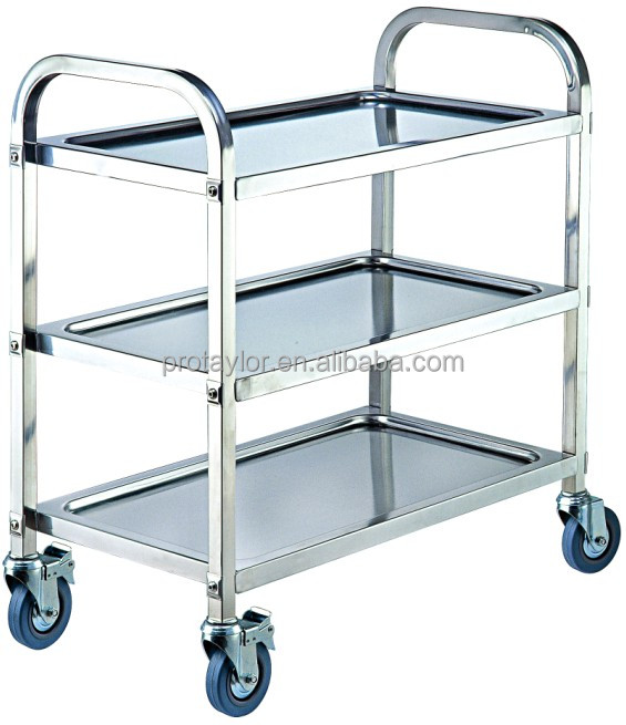 Stainless Steel China Food Transport Trolley Prd L3 Buy