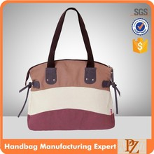 S313 fashion handbags women bags 2016,Suede Double Handle Bag made in China