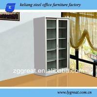 Office Use 2 drawer modular office storage drawers cabinets modern office wall units