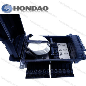 Hondao Durable Optical Fiber Cable Joint Closure at competitive price
