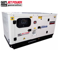 Cheap price easy control 138kva 110kw self charging generator group hotel use