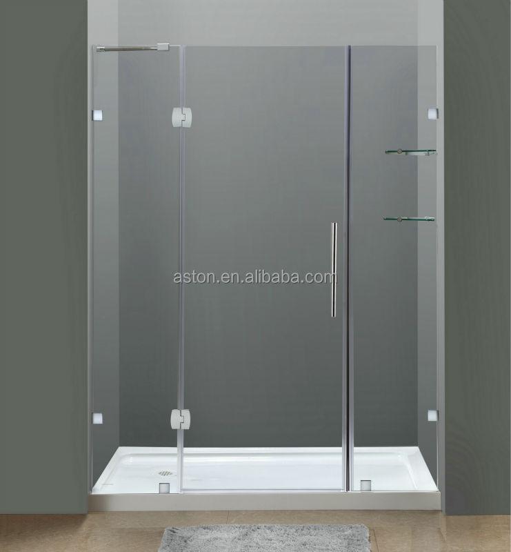 Glass Frameless Shower Screen Wholesale, Glass Suppliers - Alibaba